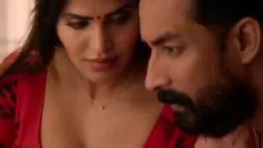 Sexy Bhabi big boob