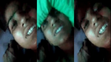 Dehati girl sexy video captured by her lover