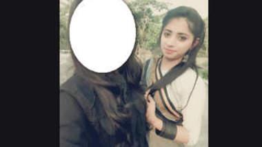 Cute Bangladeshi Girl 10 New Video Clips Part 7