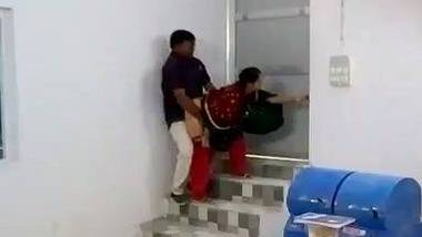 Rajasthani office chudai hidden cam
