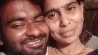 MP village lady romance with lover