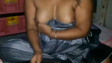 Randi Giving Leg Massage After Sex