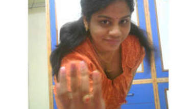 South Indian office Aunty nude Videos Part 8