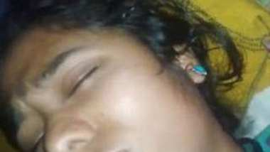 Desi horny college girl Rohini banged by bf