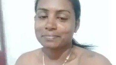 Andhra nude MMS – Telugu hottie naked show