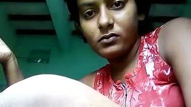 Indian anal masturbation video