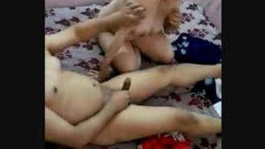 Desi cute bhabi sosi fucking with her boss