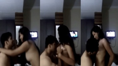 Newly wed couple sex video released online for the first time