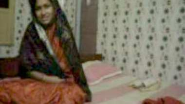 Desi village wife fucking with sharee