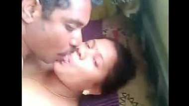 Desi village bhabi with her father in lw