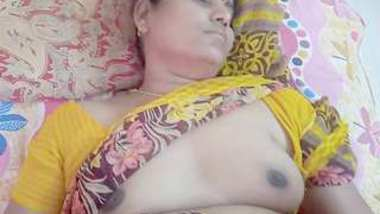 Desi aunty nice pussy fucking