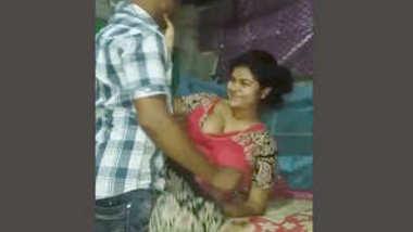 Desi village devar bhabi romance