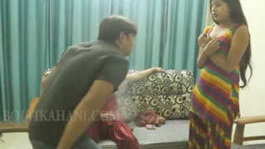 Desi girl sima first time fuck for money paid video free