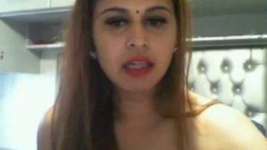 Indian cam sex girl Puja nude