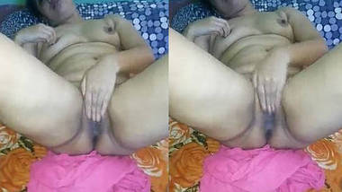 sexy bangla wife boob and pussy capture by hubby