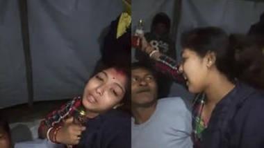 drunk desi girl