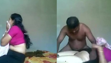 mallu aunty fucked and enjoyed by lucky guy