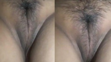 Sexy Tamil Girl Getting Nude