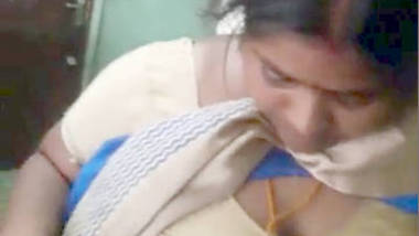big boobs tamil aunty caught after fucking