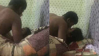 desi wife unhappy with her man as he is recording