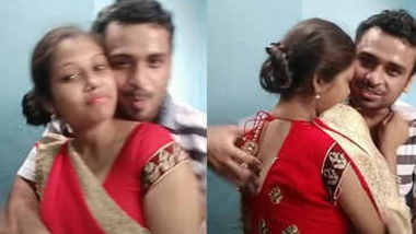 young marwadi couples in romantic mood