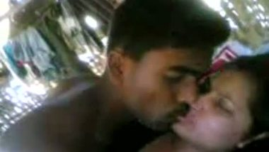 Desi college girl enjoy a hardcore fuck with her big dick boyfriend