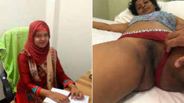 Horny Desi Hot Doctor Scandal