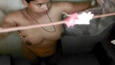 Desi aunty naked bath capture