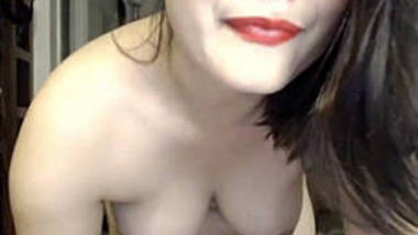 Shena Completely Nude