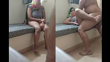 Sexy Indian Wife Sanjana Hard Fucked By Hubby