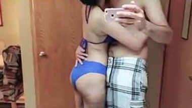 Hot wife Naina role play horny fuck with hubby.