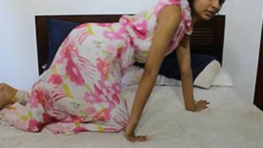 Sexy Indian Girl Hard Fucked