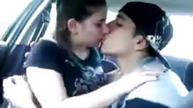 couple like kissing lips