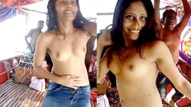 Desi naked randi full topless hot dance