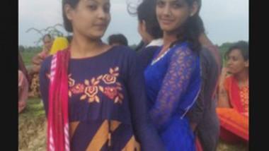 Cute Desi Girl 2 More Video