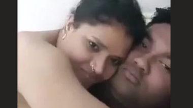 Desi sexy bhabi fucking with husband best friend