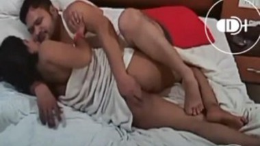 Jija Sali Romance and fucked in Hotel