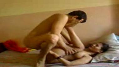 Desi Indian bhabhi hardcore home sex scandal leaked   Hindi Audio