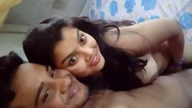 Indian lover Kissing and Boobs sucking and Gf Give Nyc Blowjob