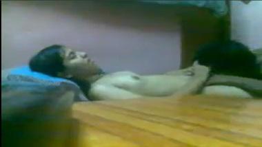 Hot Marathi Girl Sheela Sex MMS With Classmate