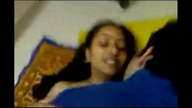 Desi College Girl Fucked By Classmate