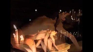 Nude Indian Models Erotic Photo Shoot