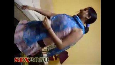 Erotic MMS Of Sexy Marathi Bhabhi