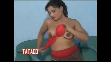Pakistani Mujra With Boobs Show