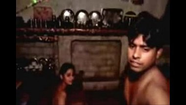Sexy Bengali Bhabhi's Scandal With Devar