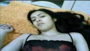 Fucking Tight Pussy Of Cute Desi Girl