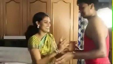 Hot Telugu Sex Scandal Of A Married Woman