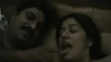 Tamil dost ki bibi se hardcore pussy fuck masti ki