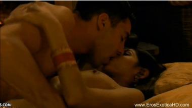 Exotic Indian Lovemaking