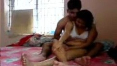 Elder sister get fucked by her younger brother